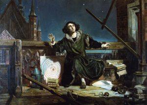 Nikolaus Kopernikus (1473 - 1543)