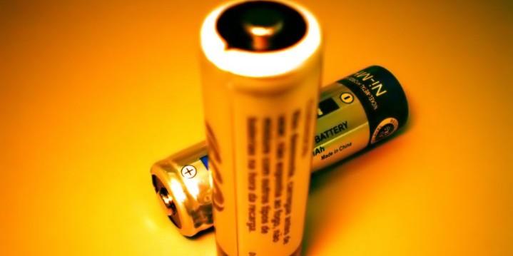 นักวิจัยญี่ปุ่นค้นพบวิธีชาร์จไฟแบตเตอรี่ให้เร็วยิ่งขึ้น 1