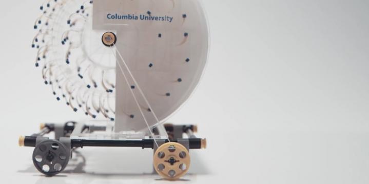 เครื่องยนต์ที่ใช้พลังงานทดแทนจากไอน้ำในอากาศ 6