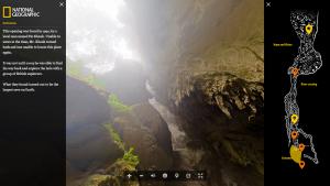 ชมถ้ำที่ใหญ่ที่สุดในโลกได้แบบ 360 องศาที่บ้านคุณ 5