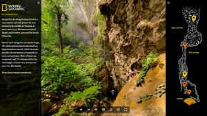 ชมถ้ำที่ใหญ่ที่สุดในโลกได้แบบ 360 องศาที่บ้านคุณ 6