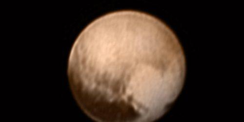 9 ปีแห่งการรอคอย ยาน New Horizons ใกล้ถึงพลูโตแล้ว 1