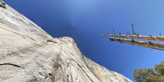 อุทยานแห่งชาติ Yosemite