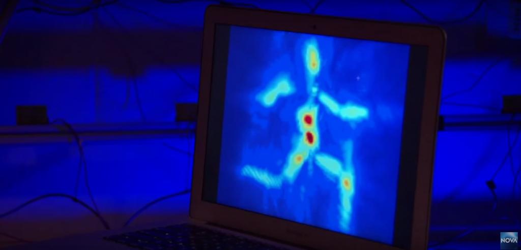 กล้องความเร็วสูง แสง 2 ข่าวฟิสิกส์