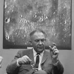 นักดาราศาสตร์ Gerard Kuiper