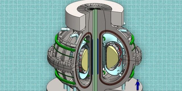 ปฏิกิริยานิวเคลียร์ฟิวชัน ข่าวฟิสิกส์