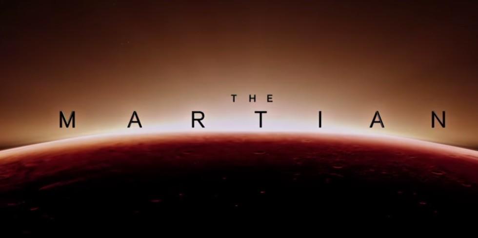 วิทยาศาสตร์ในหนัง the martian