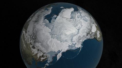 วิกฤตทะเลอาร์กติก