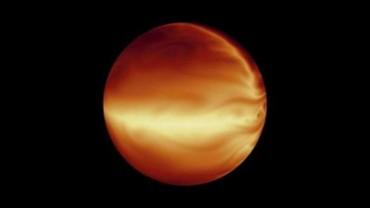 ค้นพบดาวเคราะห์ดาวพฤหัสบดี 1