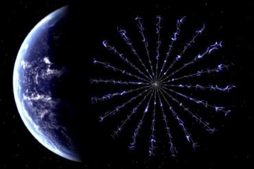 เทคโนโลยี e sail NASA
