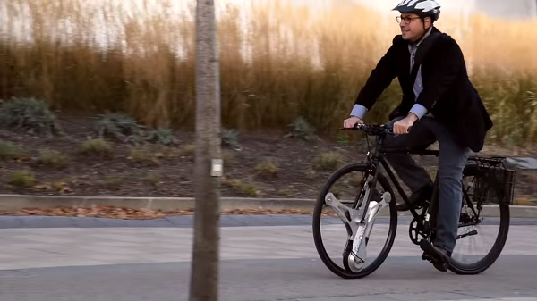 ล้อจักรยาน Geoorbital
