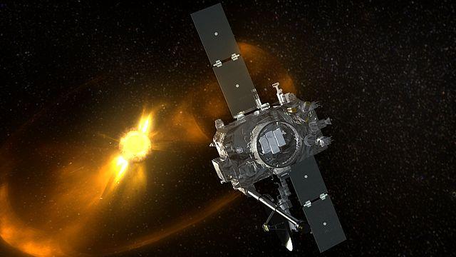ยานสำรวจอวกาศ STEREO-b