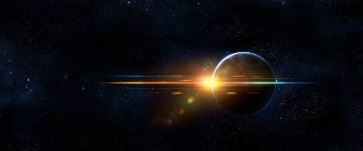 ภาพอวกาศ