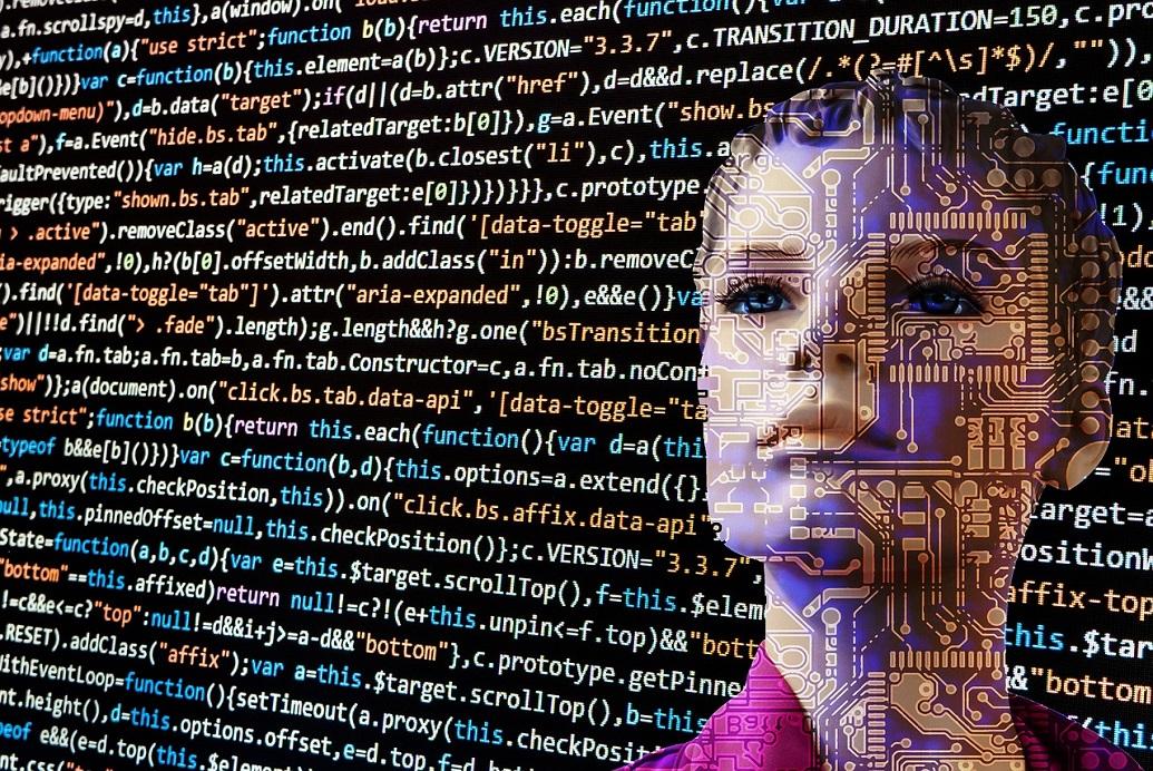 สมองกล AI