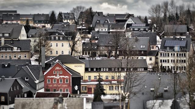 หมู่บ้าน altenberg