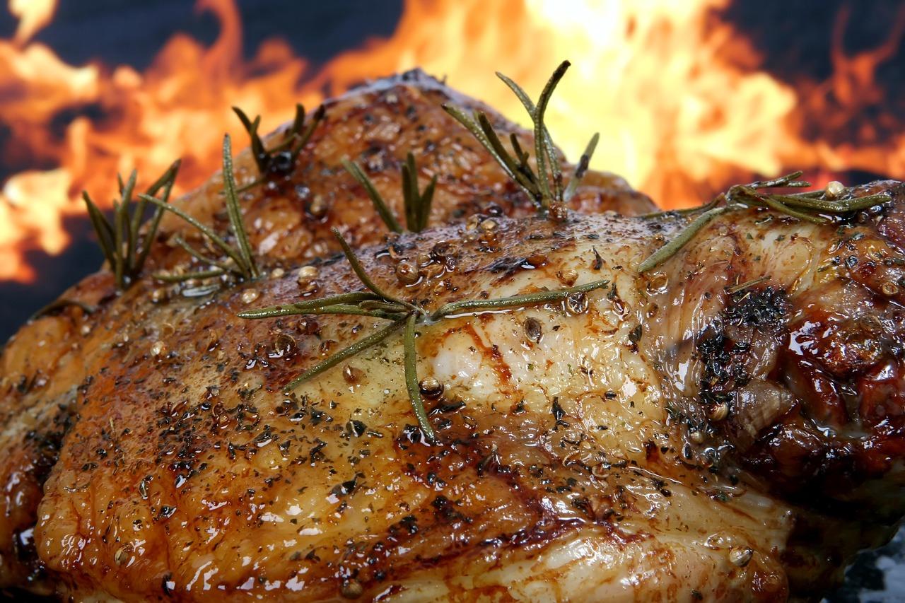 การทำอาหารจำพวกไขมันส่งผลต่อการเปลี่ยนแปลงสภาพอากาศมากกว่าที่เราคิด 1