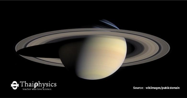 ตรวจพบการเรืองแสงของวงแหวนดาวยูเรนัส 1