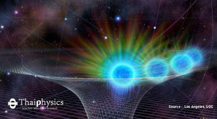 หลุมดำกาแล็กซีทางช้างเผือกเขมือบมวลสาร