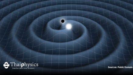 ตรวจพบคลื่นความโน้มถ่วงจากหลุมดำและดาวนิวตรอน