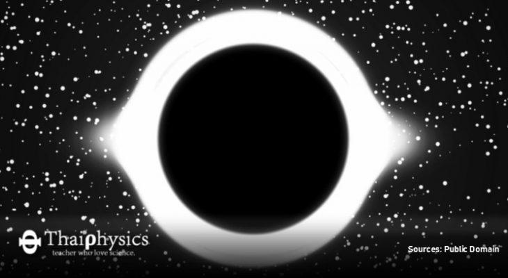 นักดาราศาสตร์เคลมค้นพบหลุมดำแบบใหม่