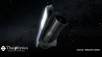 สิ้นสุดภารกิจกล้องโทรทรรศน์อวกาศสปิตเซอร์